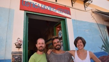 Complimenti ai nostri nuovi Advanced Open Water Divers!