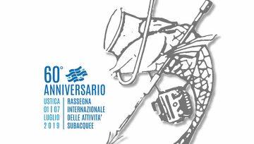 60 anni di Rassegna Internazionale delle Attività Subacquee .