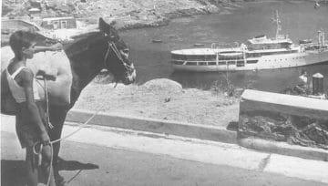Un reportage su Ustica del 1966
